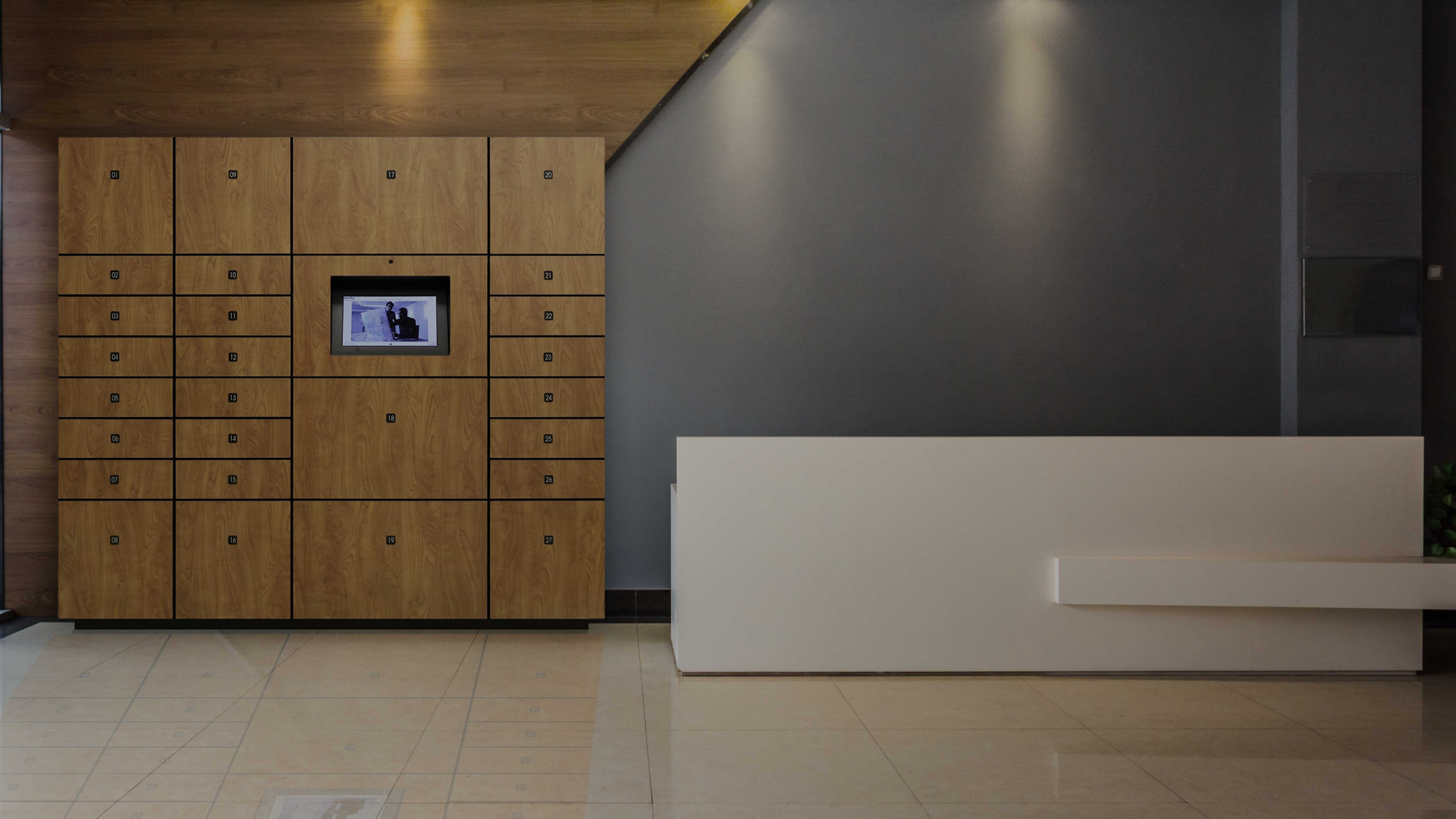 4 Ways Smart Lockers Improve Last Mile Delivery