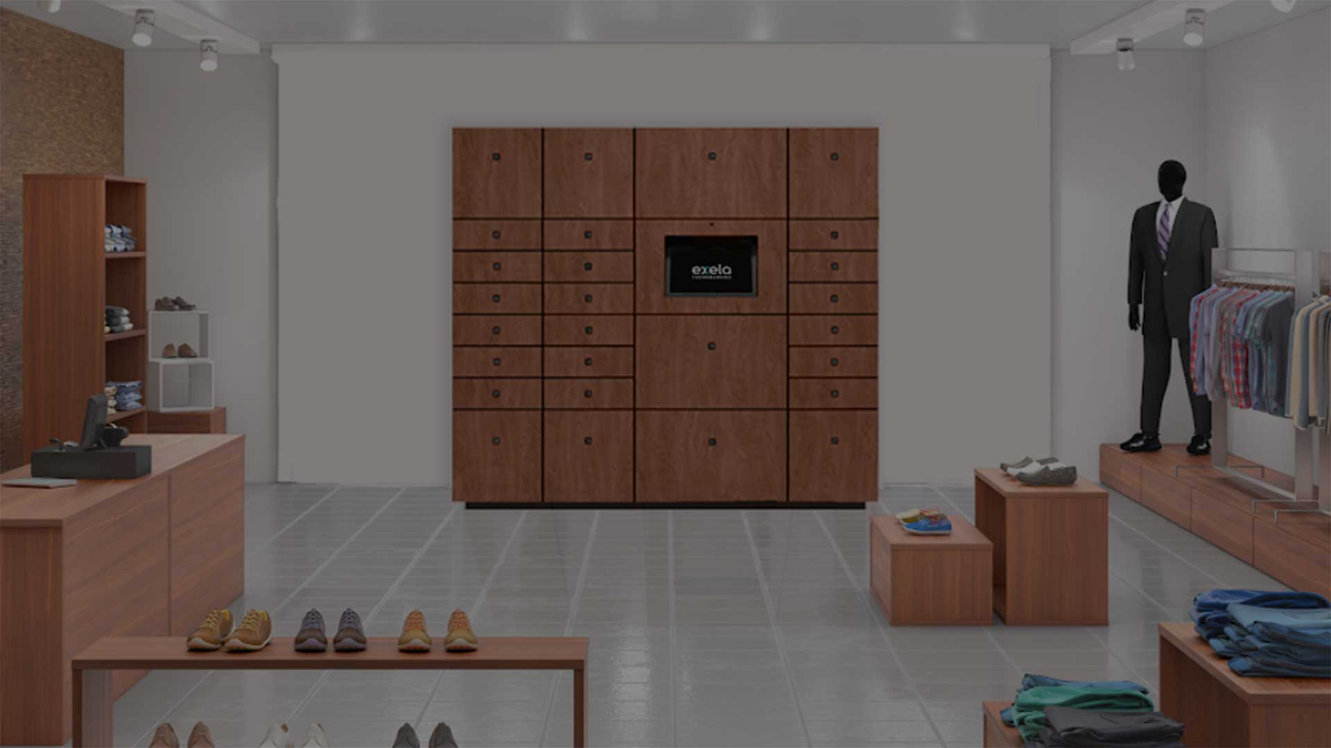 Why Smart Lockers are Becoming a Cornerstone of Business, Retail, and University Life