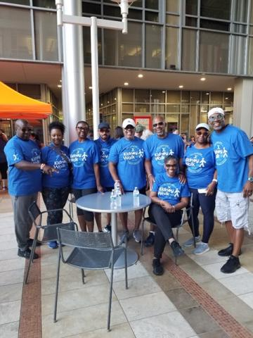 National Kidney Walk 2019