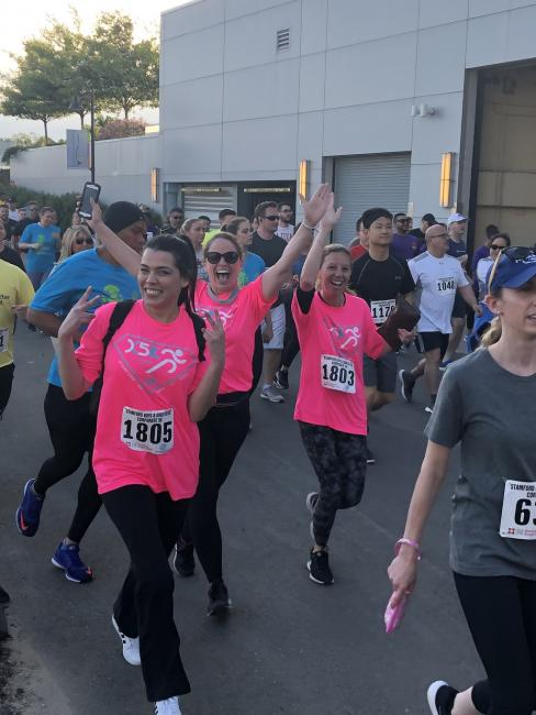 5K to Support the Boys & Girls Club